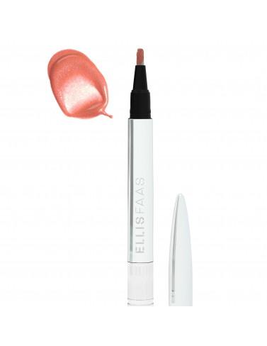 Blush liquide - Fresh coral S302