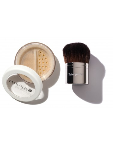 Duo Skinlight Doré