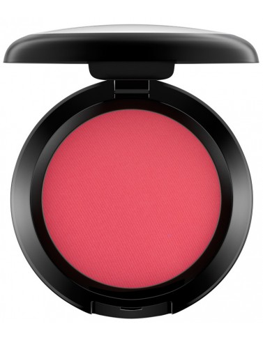 Blush Frankly scarlet