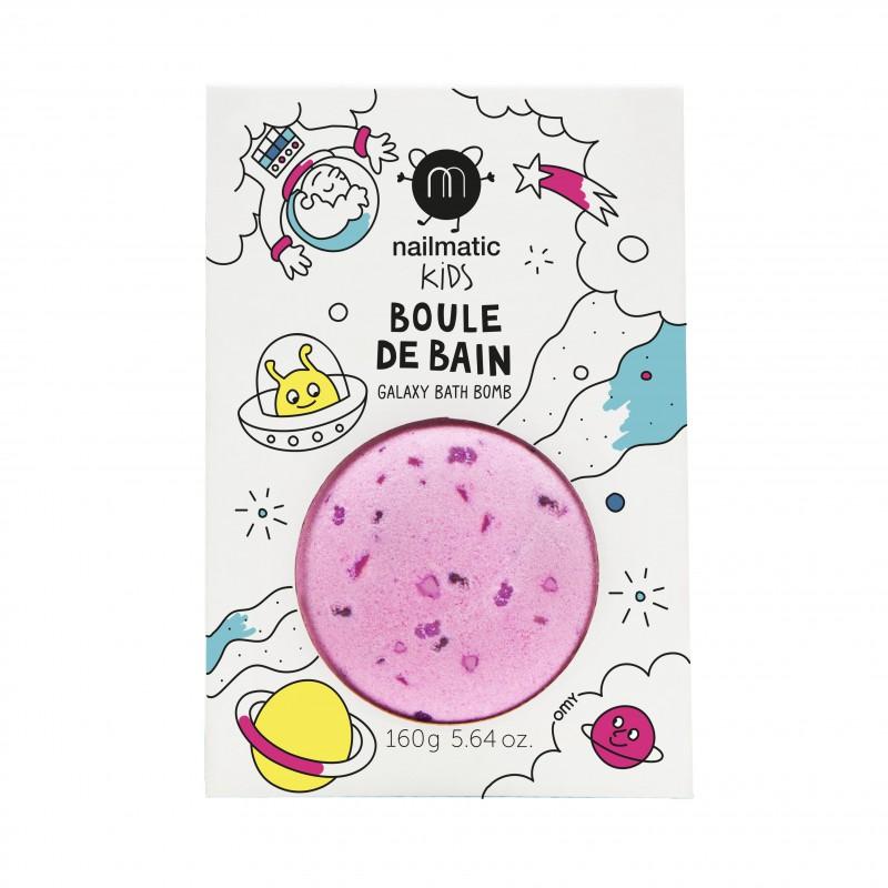 Boule de bain Cosmic