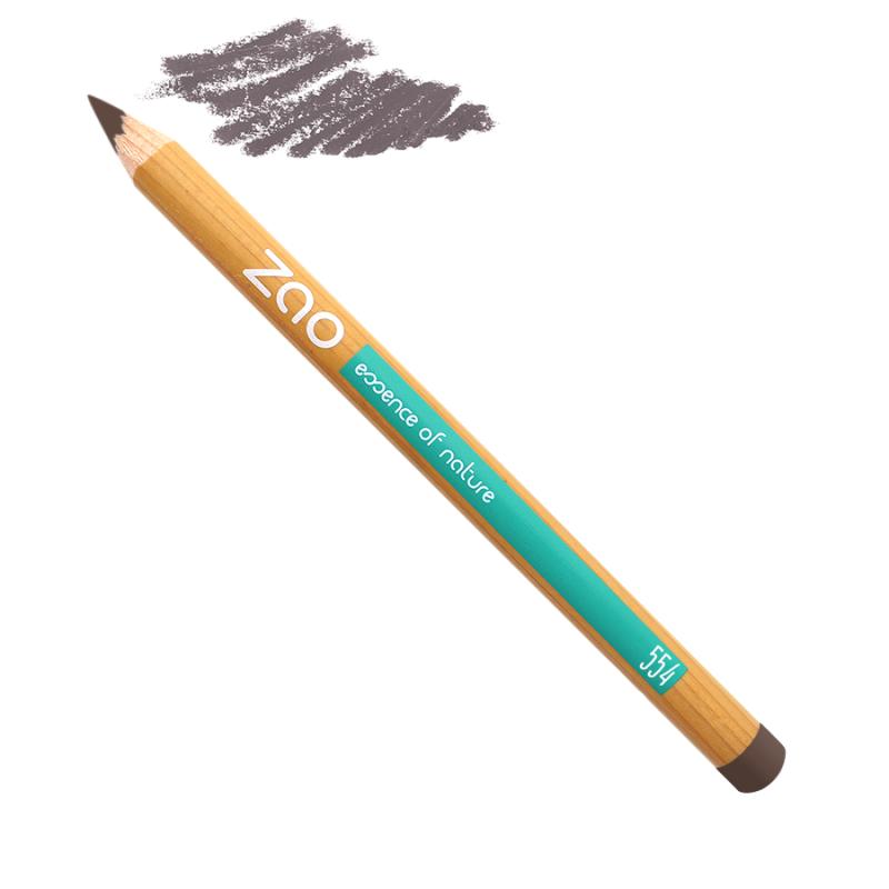 Crayon Brun clair 554