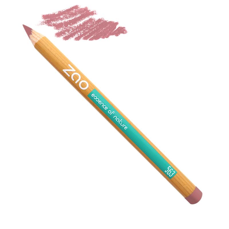 Crayon Rose vintage 563