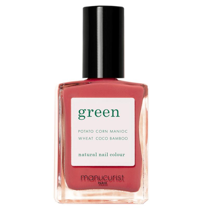 Green Bois de Rose