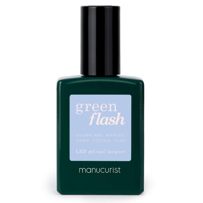 Green Flash Lilas