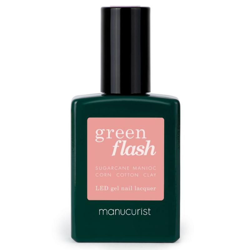 Green Flash Old Rose