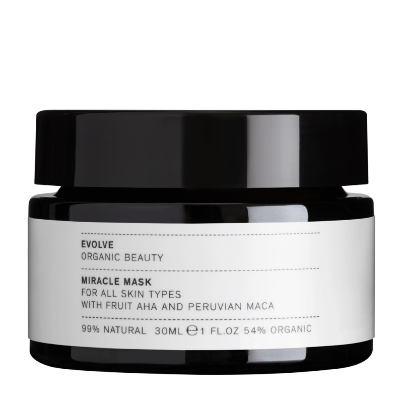 Masque visage miracle