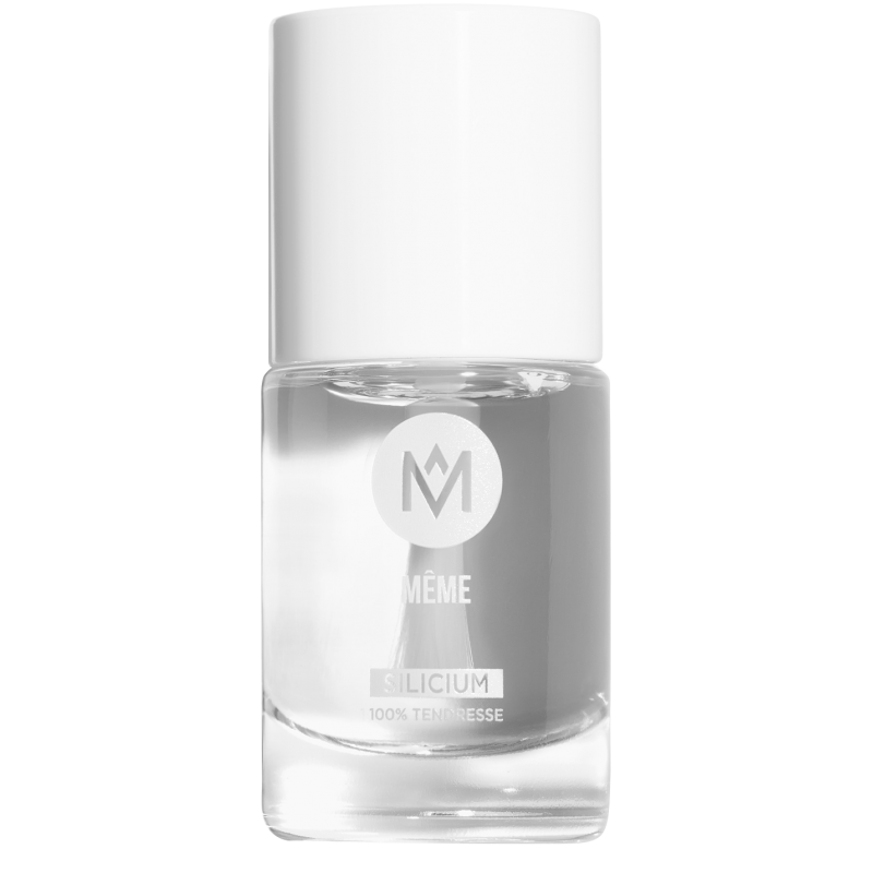 Top coat au silicium