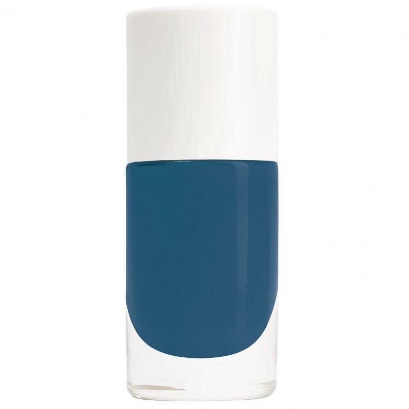 Livy Pure color - Bleu ardoise