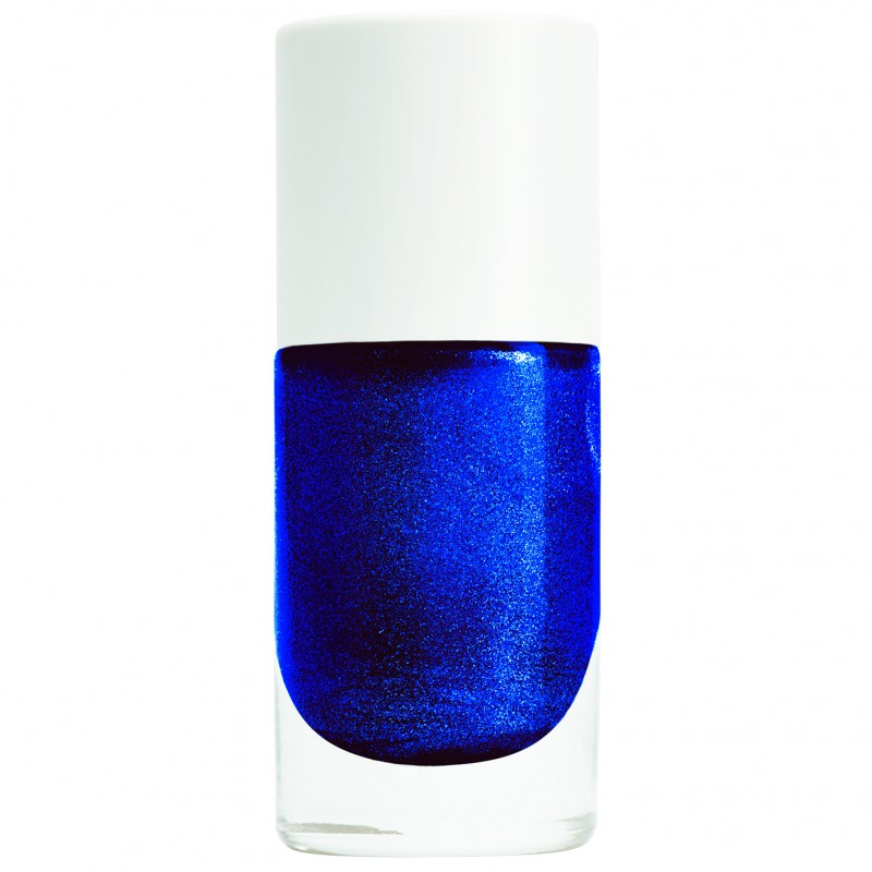 Azul Pure color - Bleu électrique