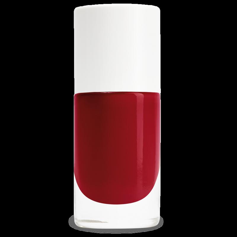 Thelma Aqua - Rouge Grenat