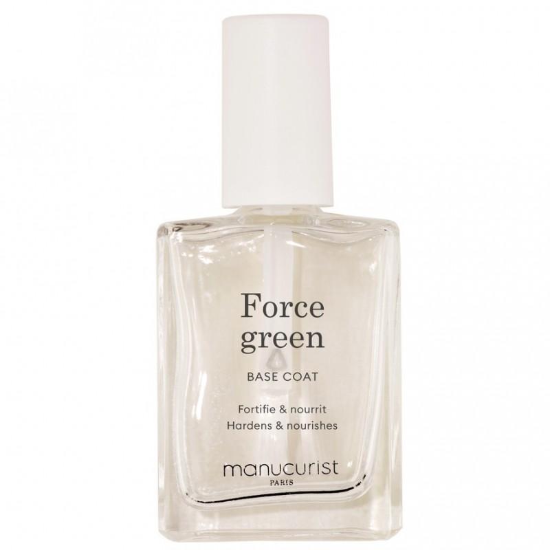 Base force green