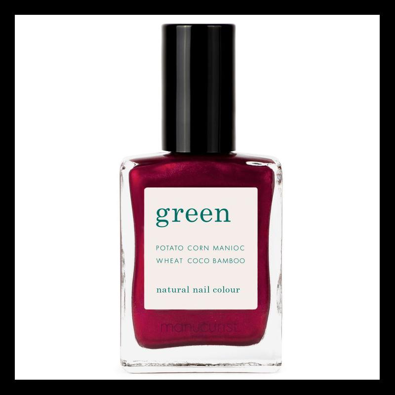 Green Rouge Hibiscus