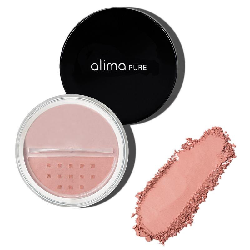 Blush minéral Pink