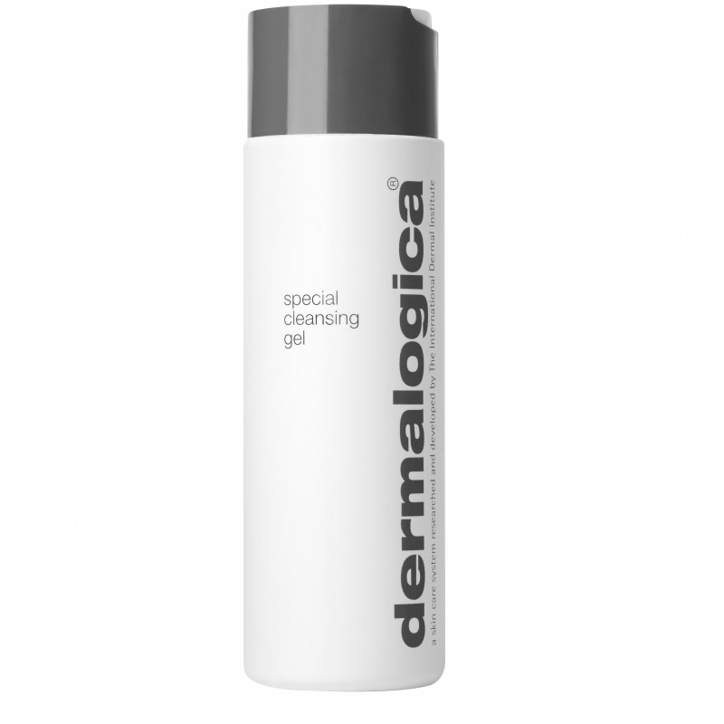 Nettoyant Special cleansing gel