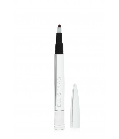 Rouge à lèvres - Glazed lips Sheer Blood Red L301