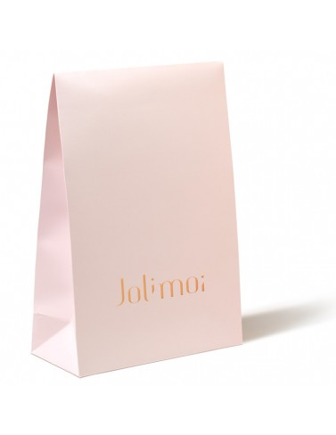 Grande pochette cadeau Jolimoi...